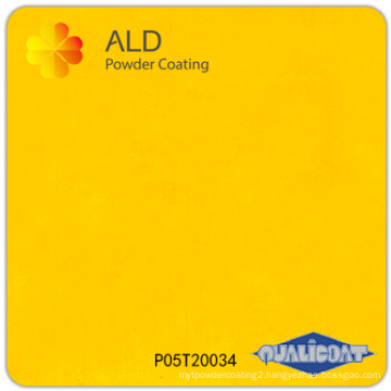 High Gloss Powder Coating