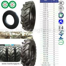 Nuevo neumático radial de agricultura con tubo de irrigación de la granja de neumáticos