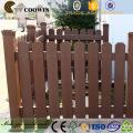 Cerca de madeira composta impermeável de 140X13mm