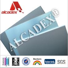 Standard Size 5mm Aluminium Composite Panel ACP Sheet