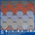 residential roofing laminated asphalt shingle bitumen shingle