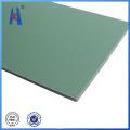 Materiales de construcción Guangzhou Aluminium Siding