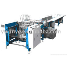 JY-FSJ-650A Automatic Paper Feeding and Pasting machine