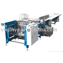 JY-FSJ-650A alimentação automática de papel e colando a máquina