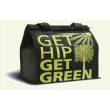Customized Environment Friendly Polypropylene Pp Non Woven Reusable Shopping Bags
