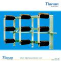 12 - 38,5 kV, 400 - 4 000 A Interruptor de Desconexión Exterior / Medio-Voltaje / Fusible