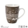 12oz 2016 Hot Selling Ceramic Mug Wholesale