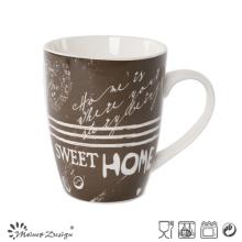 12oz 2016 Vente Chaude En Céramique Mug En Gros