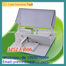 MSLER05M CE & ISO Approved Microplate Washer Good quality Microplate Washer with incubator