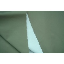 228t Nylon Taslan Fabric with PU Coated