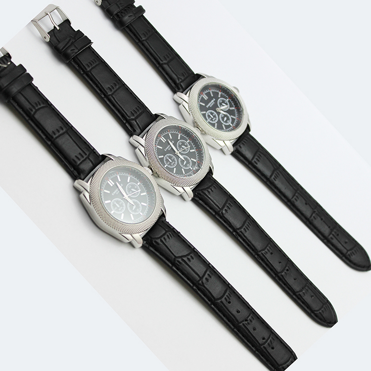 Good quality silicon colorful watch,famous brand watches