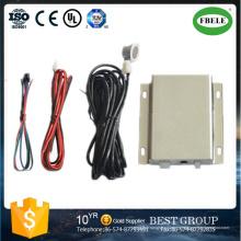 Sensor ultrasónico Sensor de nivel de combustible sin punzón GPRS Interfaceanalog Sensor ultrasónico de alta precisión (FBELE)