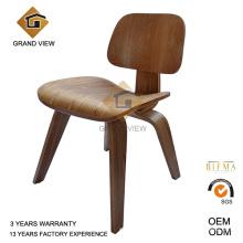 Muebles chinos clásicos ceniza madera silla (GV-DCW 005)