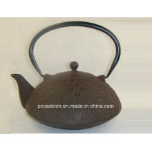 1.2L Cast Iron Teapot