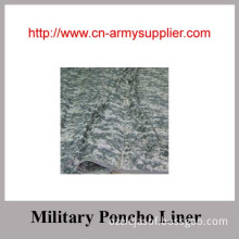 Wholesale Cheap China Camouflage Military Poncho Liner