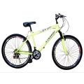 Aluminium-Legierung Rahmen Mountainbike mit integrierten Rad