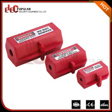 Elecpopular China Low Price Products Excellent Dustproof Electric Plug Safety Lockout With PP Material