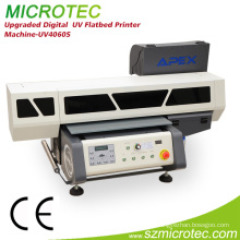 Newest Digital Flatbed UV Printer 40*60cm