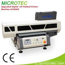 Impressora UV Desktop com LED UV