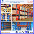 High Qualilty Drive Thru Racking for Food Industry