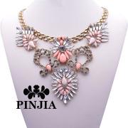 Fashion Accessories Costume Gold Jewelry Pendant Necklace