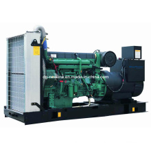 575KVA Original Volvo Powered Diesel Generator Set