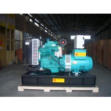 Standby Power 75KVA Generator Set with Cummins engine