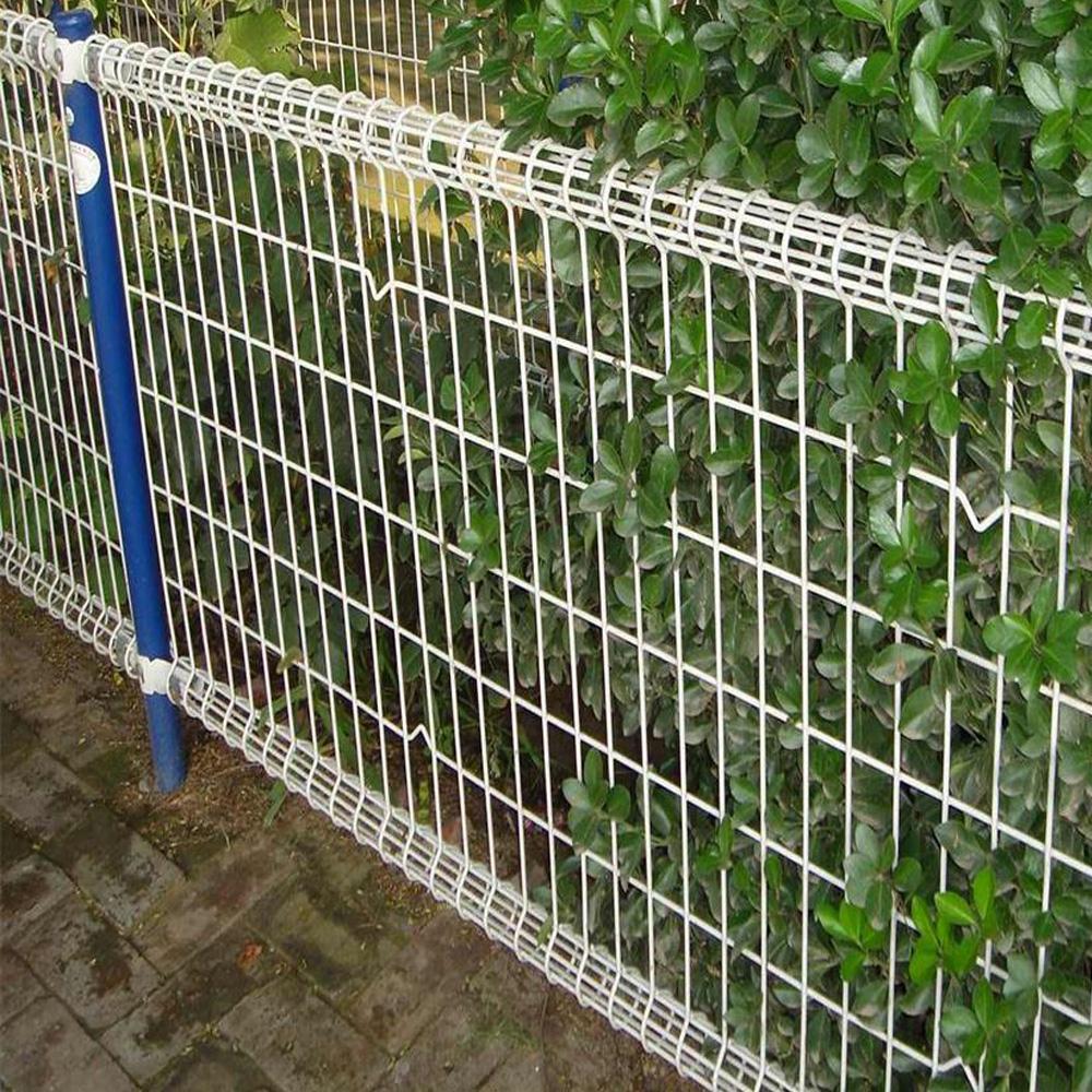 BRC fence