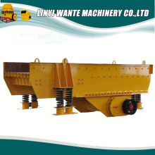 Best Price High Efficiency glass ore Vibrating Feeder From China