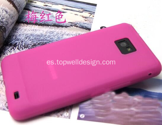 Silicona Phone Protect Shell Diseño Molde Hacer