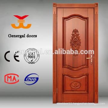 Room paint Wooden doors
