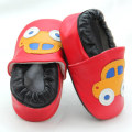 Soft Sole Leather Baby Shoes Crib Shoes