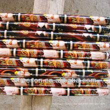 2.5 * 120см натуральная деревянная ручка для рукояток метлы