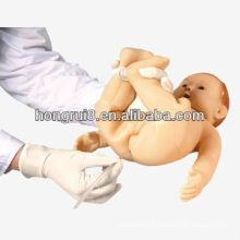 Modèle de formation infantile pour les soins infirmiers