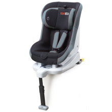 Recaro baby Car Seat with One Pull Adjustment
