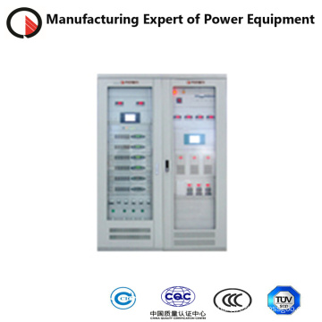Conseil de distribution d'énergie DC de la sous-station Transformer