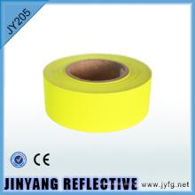 color alta visibilidad reflectante poliéster