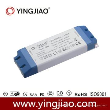 Konstanter gegenwärtiger LED Adapter 60W mit CER