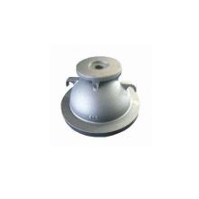 Peça de fundição em areia com alumínio (DR127)