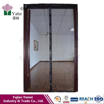 Velcro mosquitero para ventanas y puertas Fácil instalación