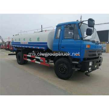 Trak semburan air Dongfeng CUMMINS 190hp