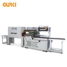 Gurki GPL-4535+GPS-4525 Automatic Shrink Wrapping Machine For Carton Box