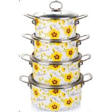 Кухонная посуда из нержавеющей стали высокого качества из высококачественной стали 2015