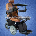 DWSW05 All-lay semiautomatic standing wheelchair