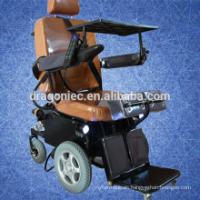 DW-SW01 Electric standing wheelchair brushless electric wheelchair motor