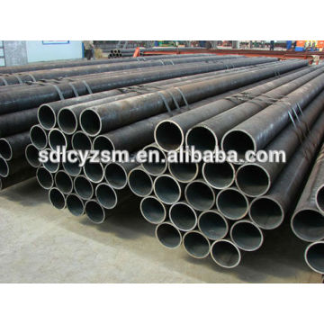 SS400 Ms steel pipe weight