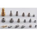 08, 15, 20-Type Mini Mechanical Bar Feeder From China Factory in Shanghai Headman Feeder