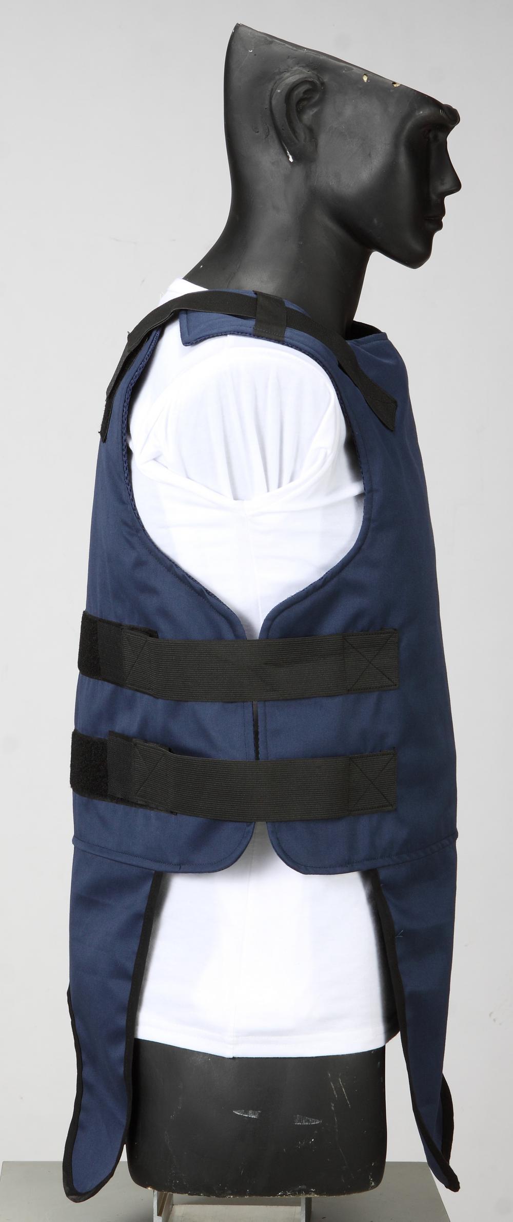 NATO standard Anti cucukan & Bulletproof Vest