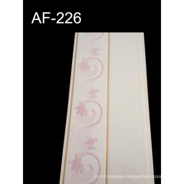 Popular Design PVC Wall Panel
