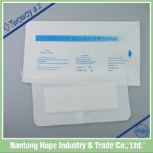 Nonwoven Adhesive Wound Dressings Plaster